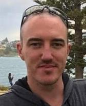 Matt Parkinson